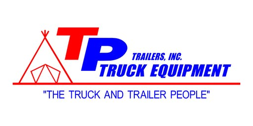 T.P. Trailers Inc. & Truck Equipment Open House 2019
