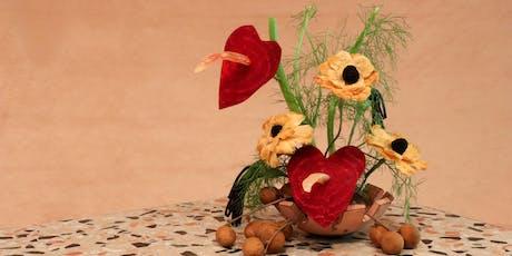 Edible Ikebana Workshop By Mess Hall tickets