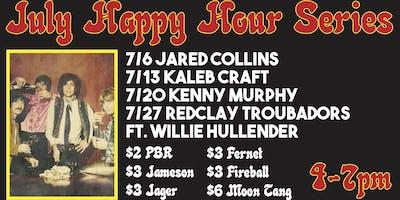 July Happy Hour Series @ El Rocko
