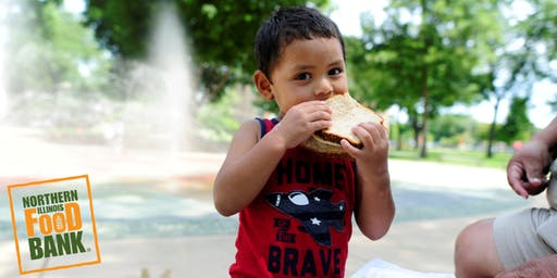 Summer, Snacks & BackPacks: A Discussion on Child Hunger