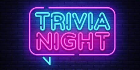 #ThirstyThursdays Trivia Night tickets