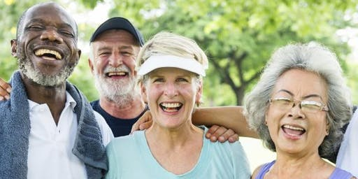 Forever Dublin Chat & Snack Social Security 101 Information Session