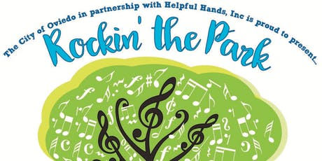 Rockin' the Park 2019 - City of Oviedo & Helpful Hands Inc tickets