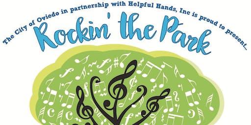 Rockin' the Park 2019 - City of Oviedo & Helpful Hands Inc