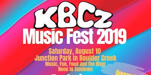 KBCZ Music Fest 2019