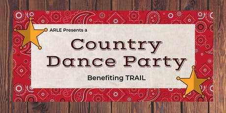 AR&LE Country Dance Party tickets