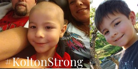 Benefit Concert for Kolton's fight against Leukemia tickets
