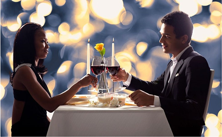 Speed Dating Event in Colorado Springs for (40-50yrs young)! image