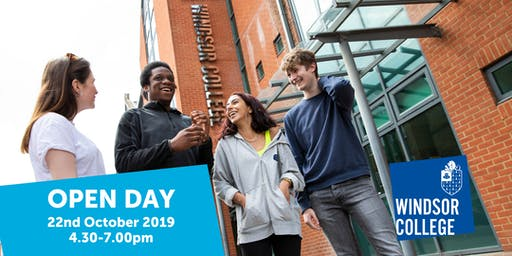 Windsor College Open Day