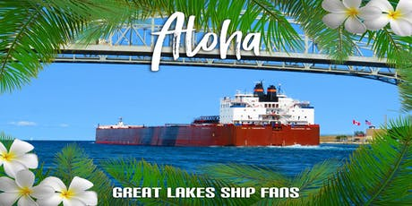 Freighter Fan's Annual Luau Dinner tickets
