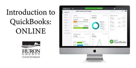 Introduction to QuickBooks (ONLINE version) tickets