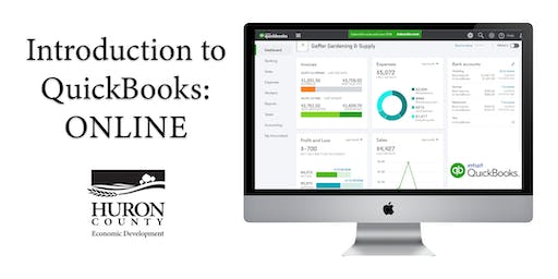 Introduction to QuickBooks (ONLINE version)