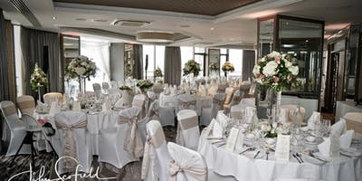 The View Hotel Evening Wedding Showcase