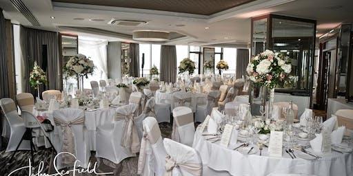 The View Hotel Evening Wedding Showcase