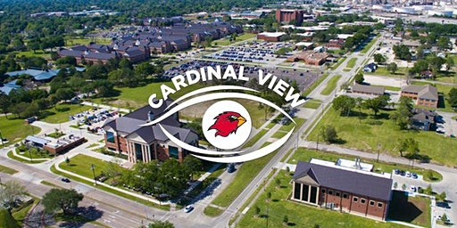 Spring 2020 Cardinal View