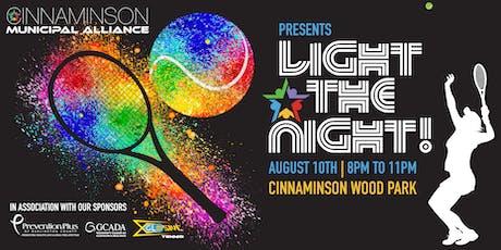 Light the Night! tickets