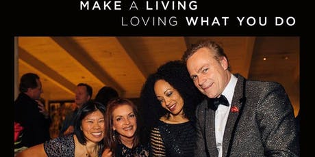 Join the wine world as Boisset Collection Wine Ambassador for as little as $21!!! tickets