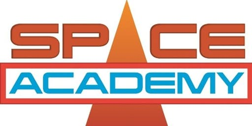West End Holiday Bible Club - Space Academy