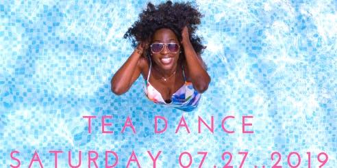 AQUA TEA DANCE