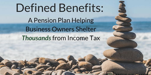 Defined Benefit Strategies For Your Practice - Helping You Help Your Clients