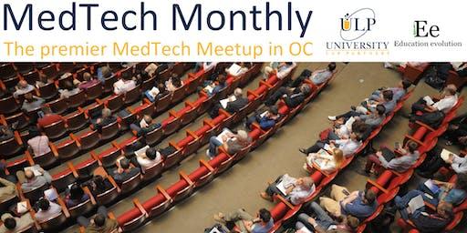 MedTech Monthly - September