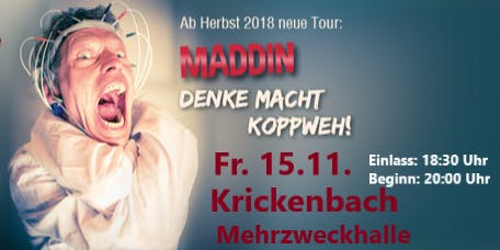 Maddin Schneider