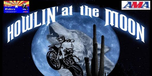 2019 Howlin at the Moon - Belmont Blitz - AMA Sanctioned Dual Sport