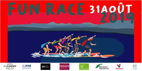 Fun Race 2019 (Sup Club Nyon) billets