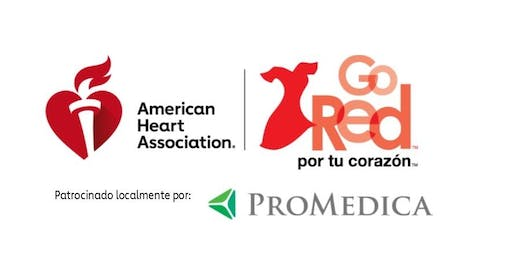 Go Red Por Tu Corazon 2019