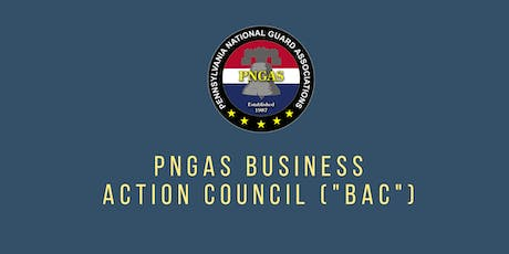 PNGAS Business Breakfast | July 24th | All Welcome tickets