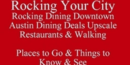 Etiq Talk Save Off Your Next Meal Everyday Rocking Dining Downtown Austin Dining Deals Upscale Restaurants Places To Go & Things To Know & See  512 821-2699