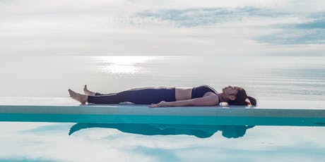 Yoga Nidra (Guided Rest) & Sound Bowl Meditation Workshop tickets