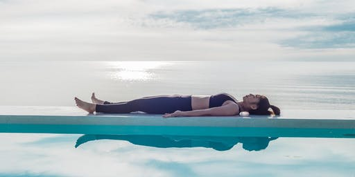 Yoga Nidra (Guided Rest) & Sound Bowl Meditation Workshop