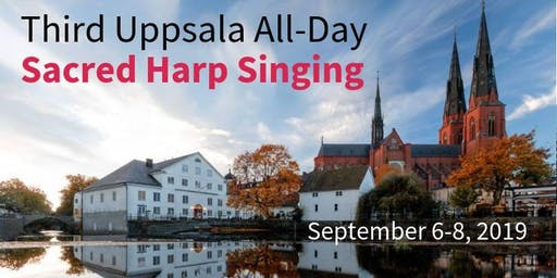 Sacred Harp All-Day Singing