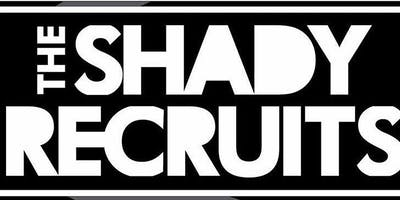 "The Shady Recruits (members of Marcus King Band)+ Brandon ""TAZ"" Niederauer"