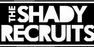 "The Shady Recruits (members of Marcus King Band)+ Brandon ""TAZ"" Niederauer"
