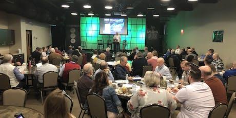 Building God's Way Seminar Luncheon - Modesto, CA tickets