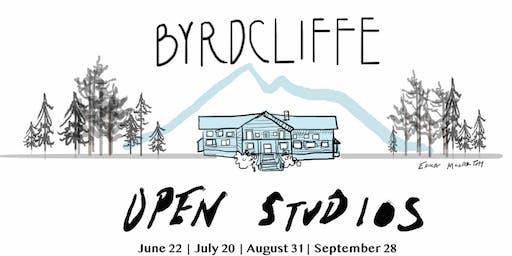 Byrdcliffe Open Studios