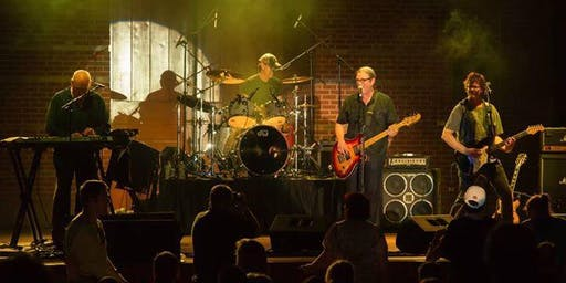 The Producers Live in Jonesboro!