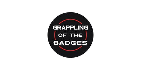 Grappling of the Badges #1 tickets