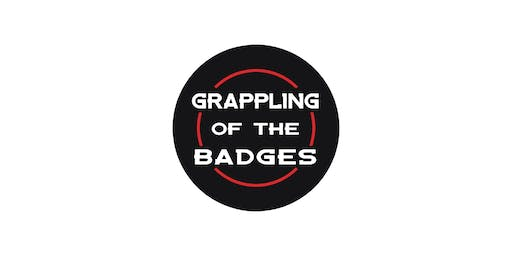Grappling of the Badges #1