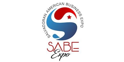 2019 Salvadoran American Business Expo