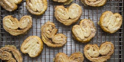 Baking School: Sweet & Savory Pastries
