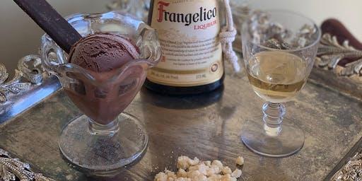 Digestivo & Dessert Pairing