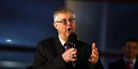 A Labour Party members social evening with Mark Drakeford tickets