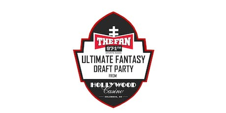 97.1 The Fan Ultimate Fantasy Draft Party  tickets