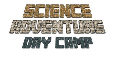 2019 Summer Science Adventure Day Camp tickets