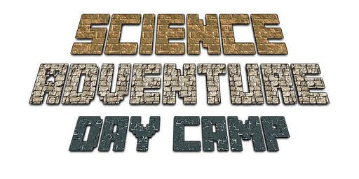2019 Summer Science Adventure Day Camp