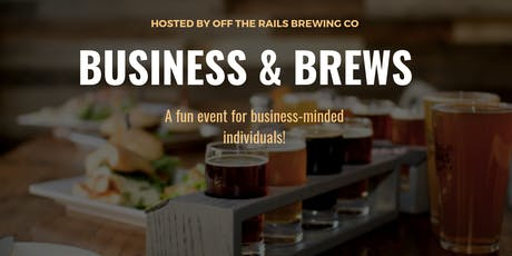 Business & Brews tickets
