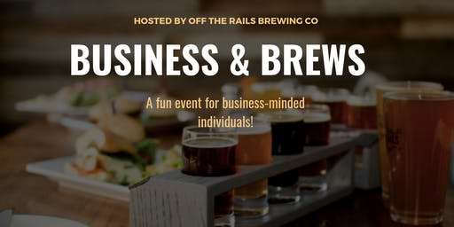 Business & Brews